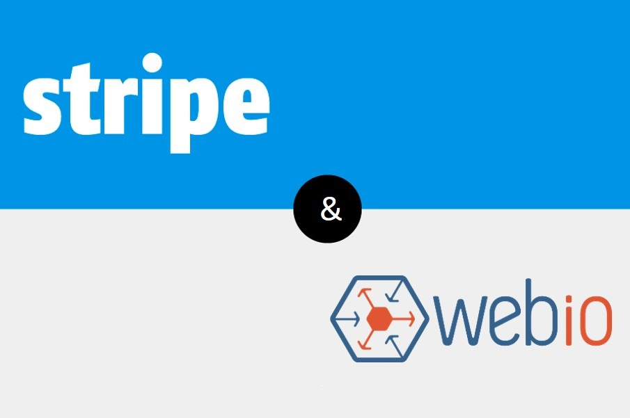 Webio Adds New Skill with Stripe Payment Processing