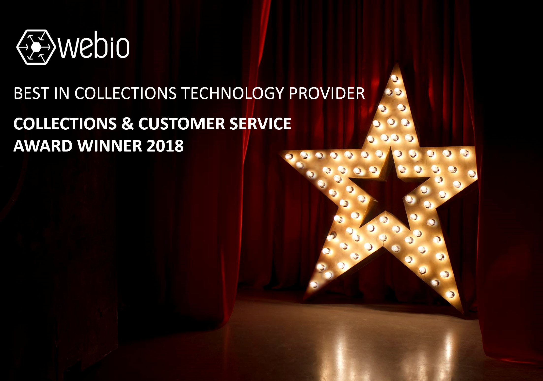 Webio Keeps Customer Conversations Flowing with Conversational Middleware