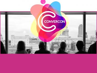 Webio Partners with ConverCon for 2018 Conversational Interface Conference