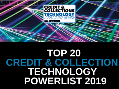 Webio Makes Top 20 Credit and Collections Technology Powerlist