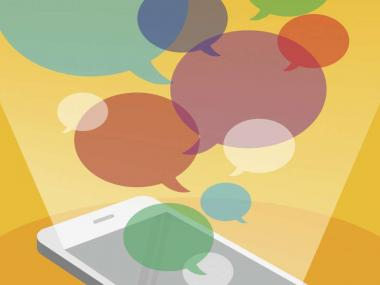 Mobile Messaging Apps to Drive Customer Engagement Should Your Company Use Them?